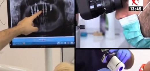 Spot Reluare Diferente si Esente - Despre Implantul dentar - 28 feb 2016
