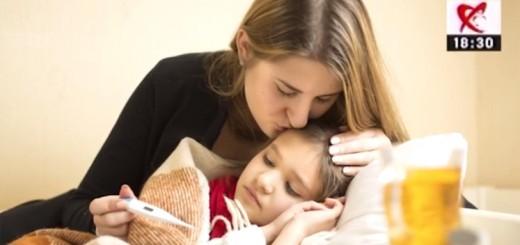 Spot DSE - Biorezonanta la copii