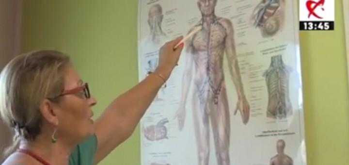 Spot DSE - Refacerea energetica a organelor
