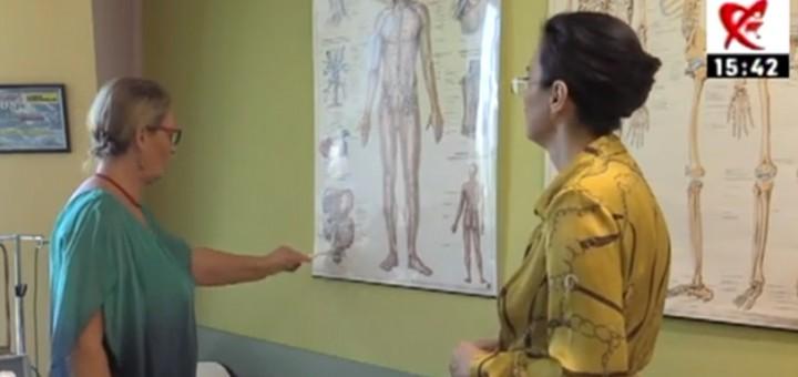Reglarea sistemului limfatic