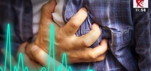 Spot DSE - Despre infarctul miocardic