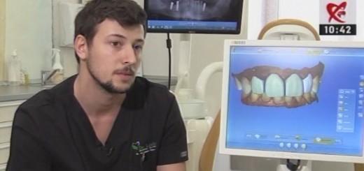 DSE - Protetica dentara, cu tehnologia CEREC