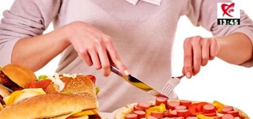 Spot DSE - Grasimile din alimentatie si sanatatea