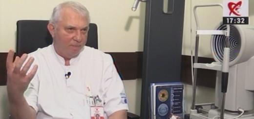 DSE - Noile tehnologii laser in operatia de cataracta