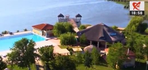 Spot DSE - Turism in Delta Dunarii
