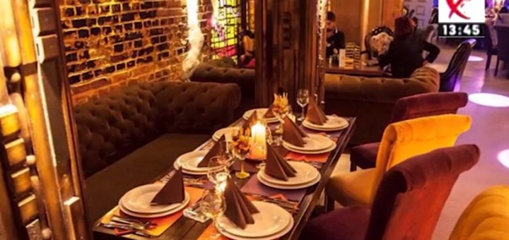 Spot Diferente si Esente - Design pentru hoteluri si restaurante