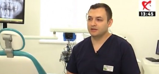 Spot Reluare DSE - Tehnica stomatologica Fast & Fixed