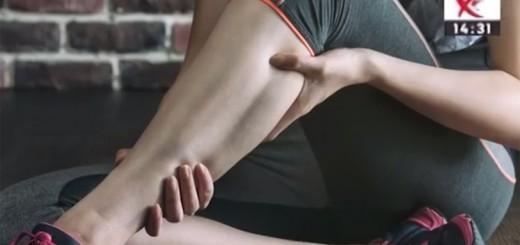 Spot Reluare Diferente si Esente - Despre crampele musculare si carcei
