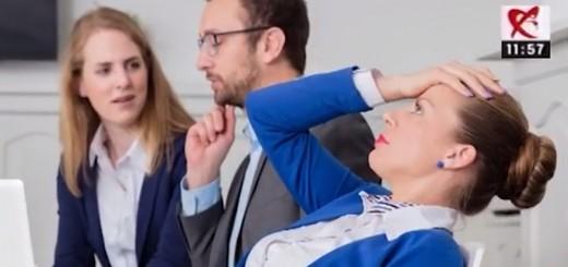 Spot Reluare Diferente si Esente - Cum ne afecteaza stresul sanatatea