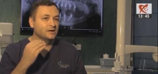 Spot Reluare DSE - Pierderea dintilor, cauze si solutii