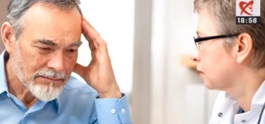 Spot Reluare DSE - Problemele de memorie la persoanele in varsta