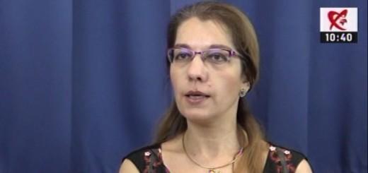 DSE - Chirurgia robotica in ginecologie - Spitalul Monza - Realizator Cecilia Caragea