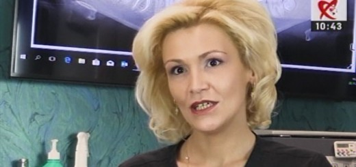 DSE - Totul despre parodontoza - Clinicile Dr. Leahu - Realizator Cecilia Caragea