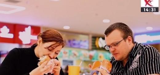 Spot Reluare Diferente si Esente - Cum sa-ti mentii greutatea ideala