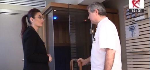 Spot DSE - Ce inseamna terapiile energetice - Clinica Eliade - Realizator Cecilia Caragea