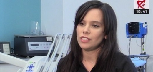 DSE - Aparate dentare linguale - Clinicile Dr. Leahu - Realizator Cecilia Caragea