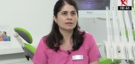 DSE - Solutii pentru refacerea completa a danturii - Clinica Dental Excellence - Realizator Cecilia Caragea