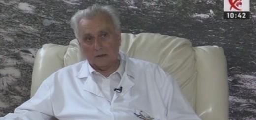 DSE - Tratamentele pentru afectiunile reumatismale de la Sovata - Danubius Health Spa Resort - Realizator Cecilia Caragea