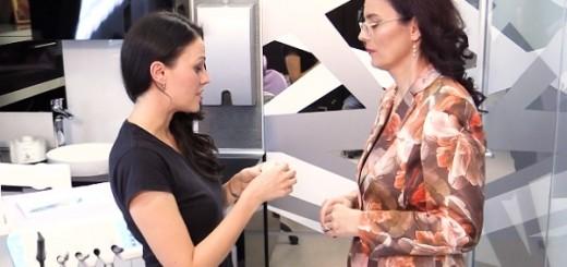 DSE - Tehnologiile digitale in estetica dentara - DentalMed - Realizator Cecilia Caragea