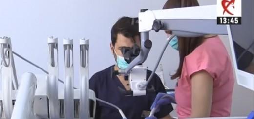 Spot DSE - Despre implantul dentar