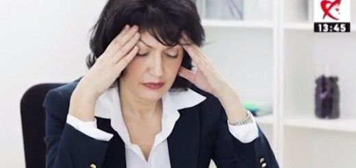 Spot DSE - Despre menopauza