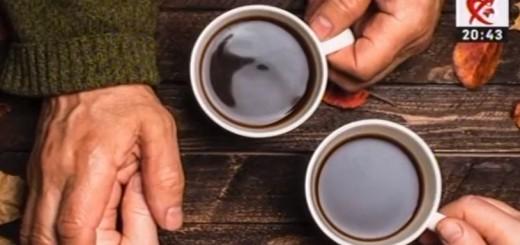 Spot DSE - Despre cafea
