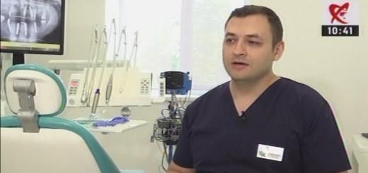 DSE - Tehnica stomatologica Fast & Fixed