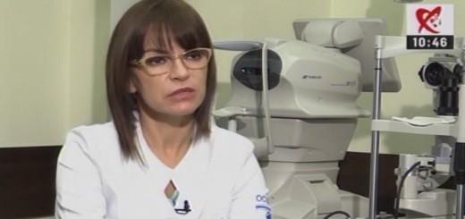 DSE - Ce inseamna transplantul de cornee