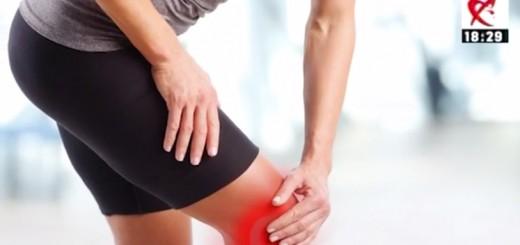 Spot DSE - Remedii pentru artroza