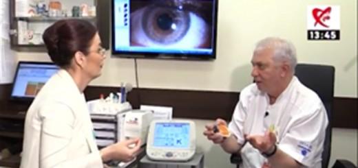 Spot Diferente si Esente - Noile tehnologii laser in operatia de cataracta