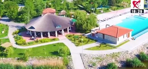 Spot Diferente si Esente - Turism Delta Dunarii