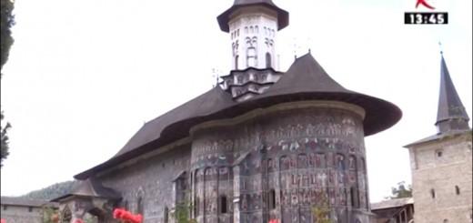Spot Reluare Diferente si Esente - Turism in Bucovina