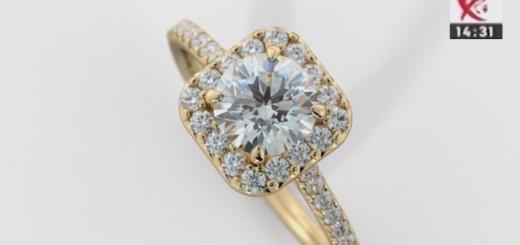 Spot Diferente si Esente - Cum sa alegi o bijuterie cu diamante