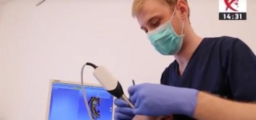 Spot Diferente si Esente - Solutii stomatologice pentru oameni ocupati