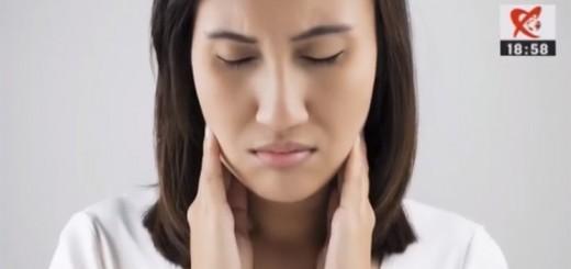 Spot Reluare Diferente si Esente - Despre afectiunile tiroidei