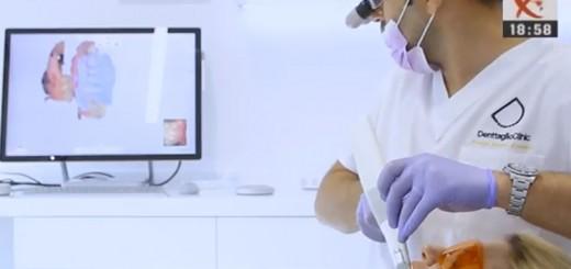 Spot Diferente si Esente - Digitalizarea diagnosticului si tratamentului stomatologic