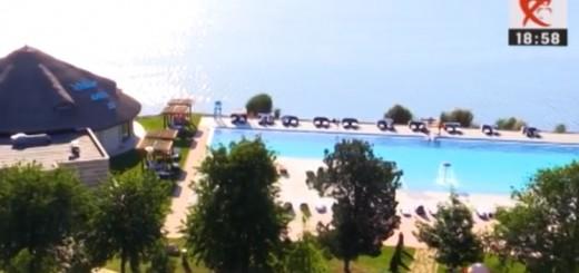 Spot Reluare DSE - Turism in Delta Dunarii