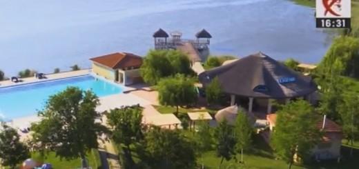 Spot Reluare Diferente si Esente - Turism in Delta Dunarii