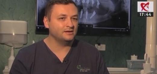 DSE - Cand sunt recomandate fatetele dentare
