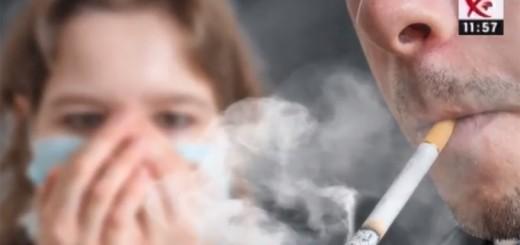 Spot Reluare Diferente si Esente - Efectele fumatului asupra circulatiei sanguine