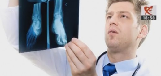 Spot DSE - Importanta sanatatii osteoarticulare