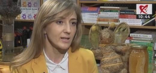 DSE - Ce inseamna apiterapia - Apidava - Realizator Cecilia Caragea
