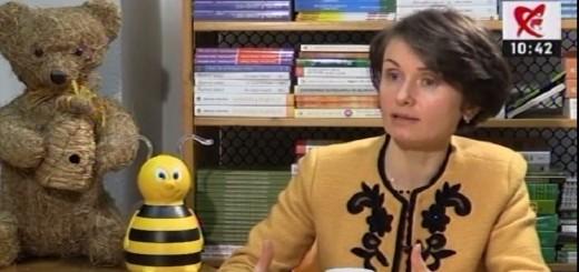 DSE - Ce inseamna apinutritia - Apidava - Realizator Cecilia Caragea