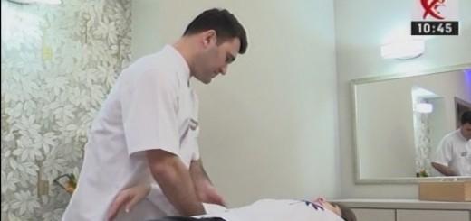 DSE - Ce inseamna terapia cranio-sacrala - Clinica Eliade - Realizator Cecilia Caragea