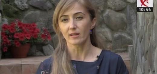 DSE - Mierea romaneasca de salcam - Apidava - Realizator Cecilia Caragea