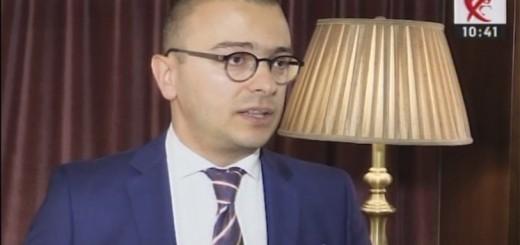 DSE - Stomatologia romaneasca - provocari si reusite - Clinicile Dr. Leahu - Realizator Cecilia Caragea
