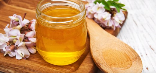 Spot Diferente si Esente - Mierea romaneasca de salcam