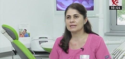 DSE - Ce se intampla daca amani refacerea danturii - Dental Excellence - Realizator Cecilia Caragea