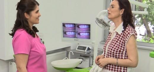 Spot DSE Reluare - Solutii de implantologie dentara - Clinica Dental Excellence - Realizator Cecilia Caragea