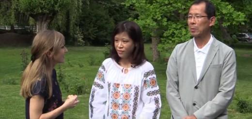 Spot Reluare Diferente si Esente - Mierea romaneasca de salcam
